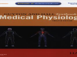 Guyton and Hall Physiology 13th Edition PDF Download Google Drive